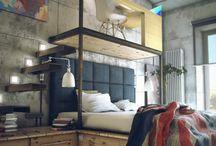 habitaciones multifuncionales