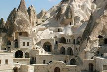 Tours of Cappadocia / Cappadocia Tours