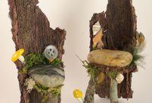 Fairy garden / by Rene' Jackson