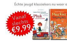 Boeken / Dit board bevat alle pins van de Boeken categorie cadeaubonnen van http://www.bembem.nl (voorheen CouponAlert)