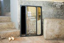 Décoration sous-verre / Venez découvrir notre sélection de produits en verre que se soit  des articles en verre transparent  ou des miroirs.