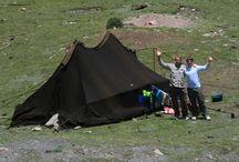 Tibet Tent