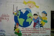 mural ambiental