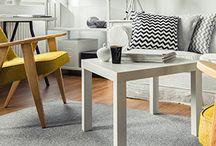 Meubles Scandinaves / Découvrez notre sélection de meubles scandinaves pour la décoration de votre intérieur !