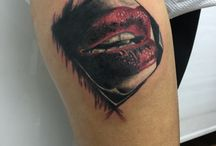 Tok tattoo / Tattoo
