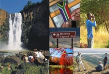Howick Umngeni Community Tourism Organisation  / The Howick Umngeni Community Tourism Organisation (HUCTO) represents all tourism related business found in the well known Midlands Meander area, stretching from Hilton to Nottingham Road with the town of Howick at its core. Attractions include the Howick and Karkloof Falls, the Karkloof Canopy Tour, a wide range of excellent mountain bike trails and the Midmar Dam to name just a few.