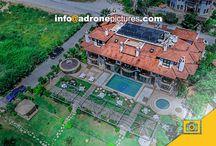 Havadan Otel Çekimleri / Adrone Pictures tarafından gerçekleştirilen havadan otel çekimleri.