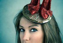 Fantastic Hats and Fascinators