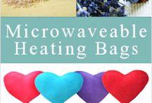 Microwaveable bags
