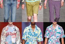 Prints in Fashion