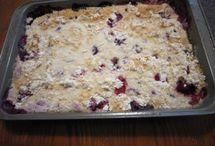 Favorite Recipes / by Bobbi Stum