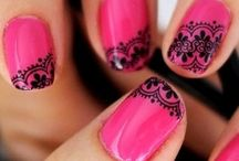 Nails / by Ashley Douglas