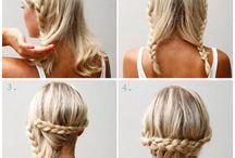 Trucs de Filles / Look, coiffure, maquillage : de tous pour les filles !