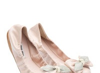 Spring Inspirations 2012 / by Felicia TiramiShoe