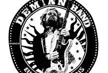 DEMIAN BAND TOUR 2015
