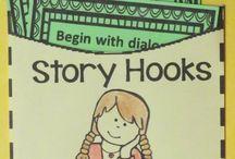 Story Writing
