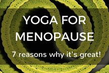Menopause / Resources on the perimenopause and menopause, hormonal balance as we age, managing menopause symptoms, healthy eating tips, exercise and positive ageing. For women in midlife and beyond. Over 40, over 50, over 60 and up.