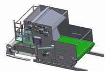 Macchinari Tesiili / In questa bacheca vengono illustrati tutte le nostre nuove creazioni, quali vari macchinari tessili con relativi accessori: OMG!