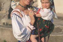 romanian costumes