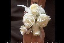 Wrist Corsages / by Katrina Eck
