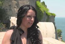 Intervista Nozze Mania #naturalchic #bombonierabonsai #ecorecycle #