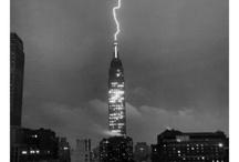 NEW YORK, NY / by Ruben