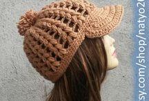 Beauty: Hats, Scarves, Wraps, Shawls
