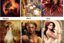 Historia antigua;leyendas
