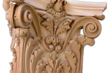 Carving Wood