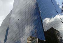 edifícios: tema- Reflexão