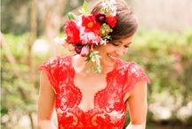 Wedding dress / Abiti da matrimonio