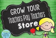 Make Extra Money as a Teacher / Make a little extra cash during the school year or summer to supplement your teaching income. Online sales, summer jobs, selling educational resources, selling on Teachers Pay Teachers, making money, tips to sell resources, teachers online, traffic generation, rotating banners, graphics, teacher resources, make money online.