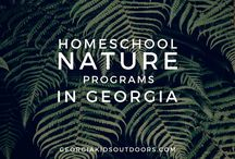 Blog Posts / Blog posts from GeorgiaKidsOutdoors.com, helping families find ways to get outside and reconnect with nature - and each other.