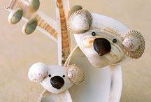 La clase de los Koalas!