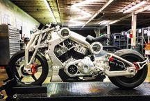 MC | Sci-Fi Bikes