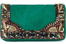 Bags, Belts & Shoes