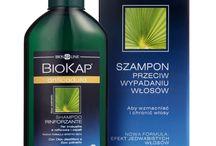 Produkty Biokap / Produkty marki Biokap
