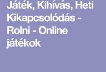 Online education games