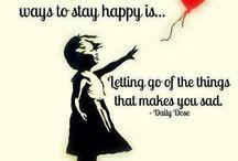 Be happy =) & smile / Quotes