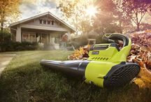 Ryobi Products / Keep up to date with Ryobi's new innovative tools as they are released!