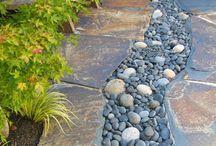 Zahradní Design / Cesta zahradou