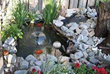 Hage Jardín Garden