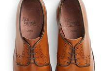 zapatos edmonds