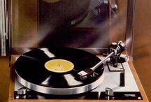 Grammafoon spelers