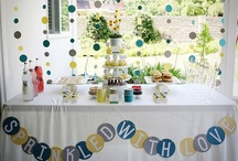 Party Ideas / by Linda Pfautsch