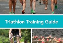 Triathlon motivation & training ideas