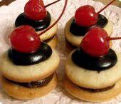 Desserts / by eRecipe