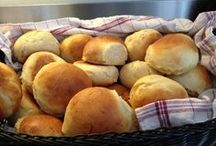 Brød opskrifter
