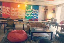 New room, New start