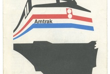 Amtrak and Railroads